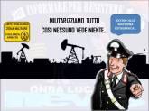Militarizziamo i pozzi
