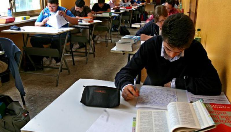classe-aula-esami-maturita
