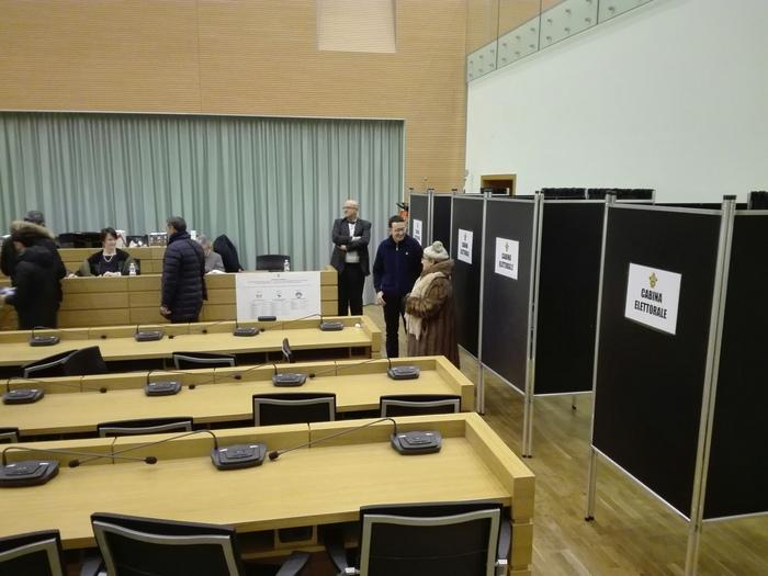 Province: a Potenza elezioni per il rinnovo del Consiglio