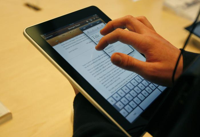 L'iPad compie un anno / speciale