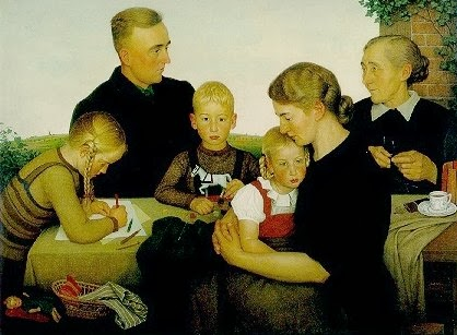 german_family_art