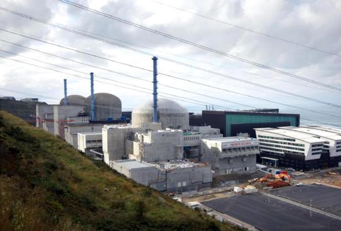 Francia: esplosione in centrale nucleare Flamanville