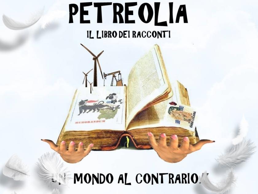 PETREOLIA ONDA LUCANA 2017