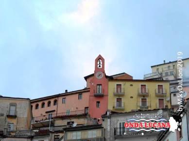 Immagine tratta da repertorio di Onda Lucana®by Miky Da Lioni 2019 Castelluccio Superiore (pz) 0