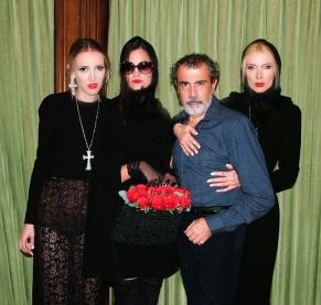 Michele Miglionico and models[623]