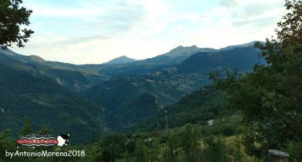 Tratto da:Onda Lucana® by Antonio Morena