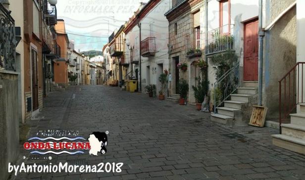 Immagine tratta da repertorio di Onda Lucana by Antonio Morena 2018 Ruvo del Monte. 1