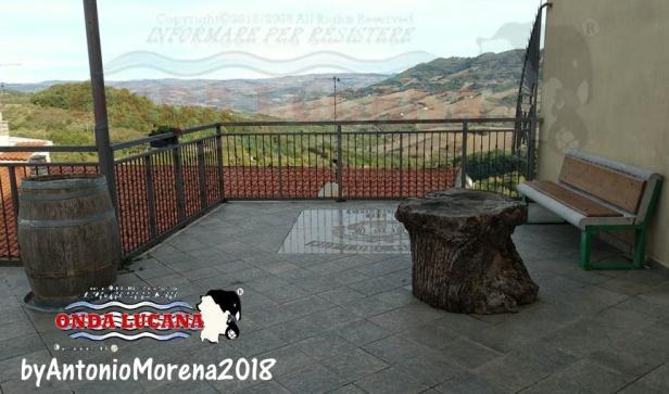 Immagine tratta da repertorio di Onda Lucana by Antonio Morena 2018 Ruvo del Monte