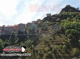 Immagine tratta da Onda Lucana by Giuseppe Di Napoli 2018