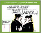 Vignetta tratta da repertorio di Franco Loriso