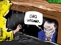 "#Berlusconi ""apre"" ai #5stelle...by Marione 2018"