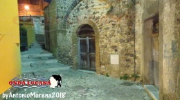 Immagine tratta da repertorio di Onda Lucana by Antonio Morena 2018