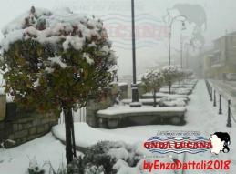 Immagine tratta da repertorio di Onda Lucana by Enzo Dattoli 2018 Terranova di Pollino
