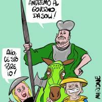 #BrancaMatteone