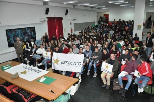Conferenza scolastica Maratea-PZ