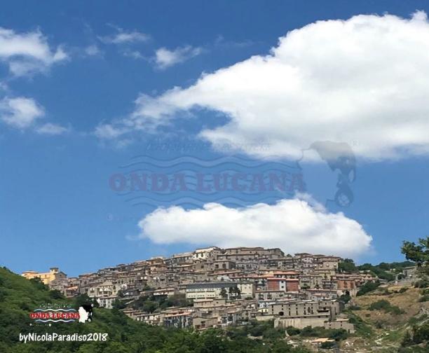 Castelgrande panorama