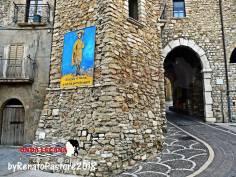 Arco delle Torri