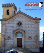 Immagine tratta da repertorio di Onda Lucana®by Miky Da Lioni 2020 Castelgrande