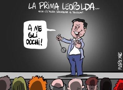 #AiutaUnRenziano