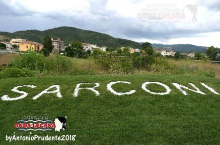 Benvenuti a Sarconi
