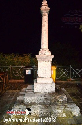 Sarconi monumento storico