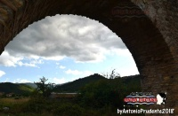 Sarconi arcata acquedotto