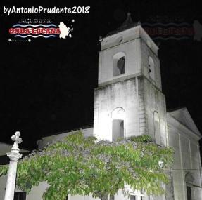 Sarconi Chiesa Centrale