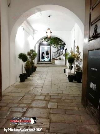 Potenza-Centro storico