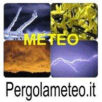 Meteo-Pergola