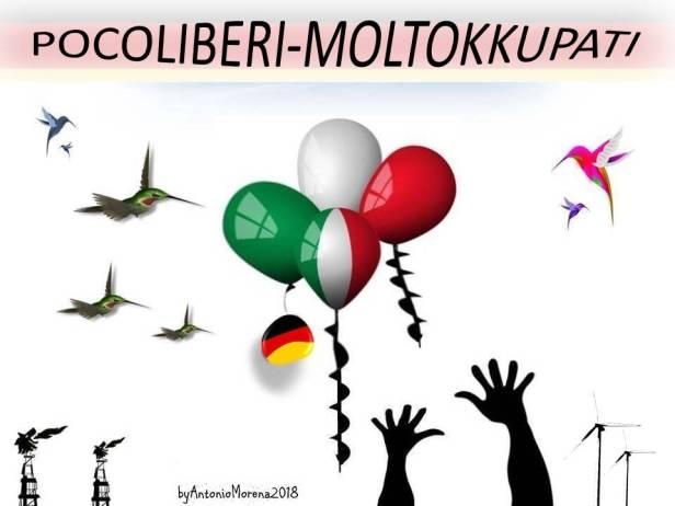 Festa della Liberazione italica 2018