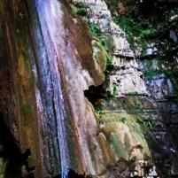 Cascate del Vallone Tuorno
