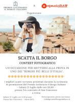 22 luglio Scatta il Borgo Irsina (MT)