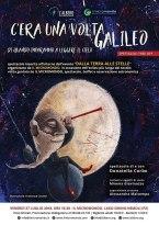 27 luglio C'era una volta Galileo Lago Sirino-Nemoli (pz)
