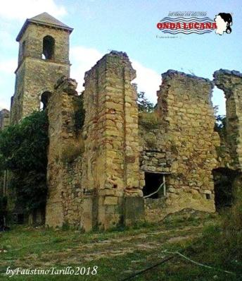 Immagine tratta da repertorio di Onda Lucana®by Faustino Tarillo
