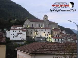 Immagine tratta da repertorio di Onda Lucana®by Luigi Cosentino