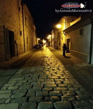 Immagine tratta da repertorio di Onda Lucana®by©AntonioMorena2018