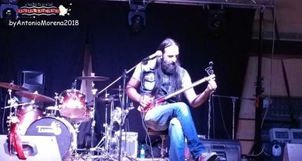 Zio Rocco live Foto by ©AntonioMorena2018