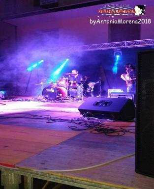 Salicreta live Foto by ©AntonioMorena2018