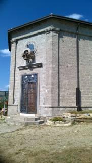 La Cappella del Calvario