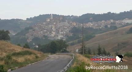 Immagine tratta da repertorio di Onda Lucana by Rocco Cillotto