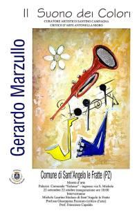 22 settembre Sant'Angelo Le Fratte (pz)