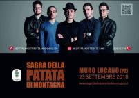 23 Settembre Muro Lucano (pz)