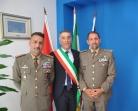 Generale, Sindaco e Comandante di Basilicata