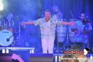Immagine tratta da repertorio di Onda Lucana®by Antonio Prudente 2018 Paolo Belli Tour100