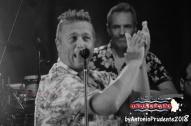 Immagine tratta da repertorio di Onda Lucana®by Antonio Prudente 2018 Paolo Belli Tour101