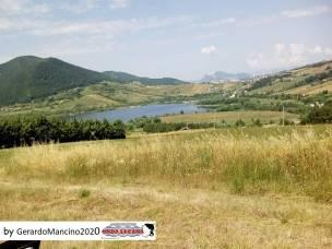 Lago di Pantano