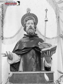 Fuoco di Sant Antonio Abate