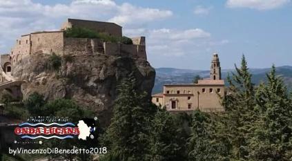 Immagine tratta da repertorio di Onda Lucana®by Vincenzo Di Benedetto 2018
