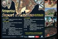 31 Ottobre 02 Novembre Pietrapertosa (pz)