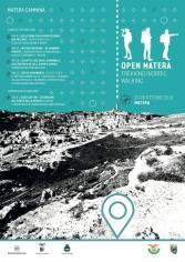 dal 27 al 28 Ottobre Nordic Walking Trekking Matera